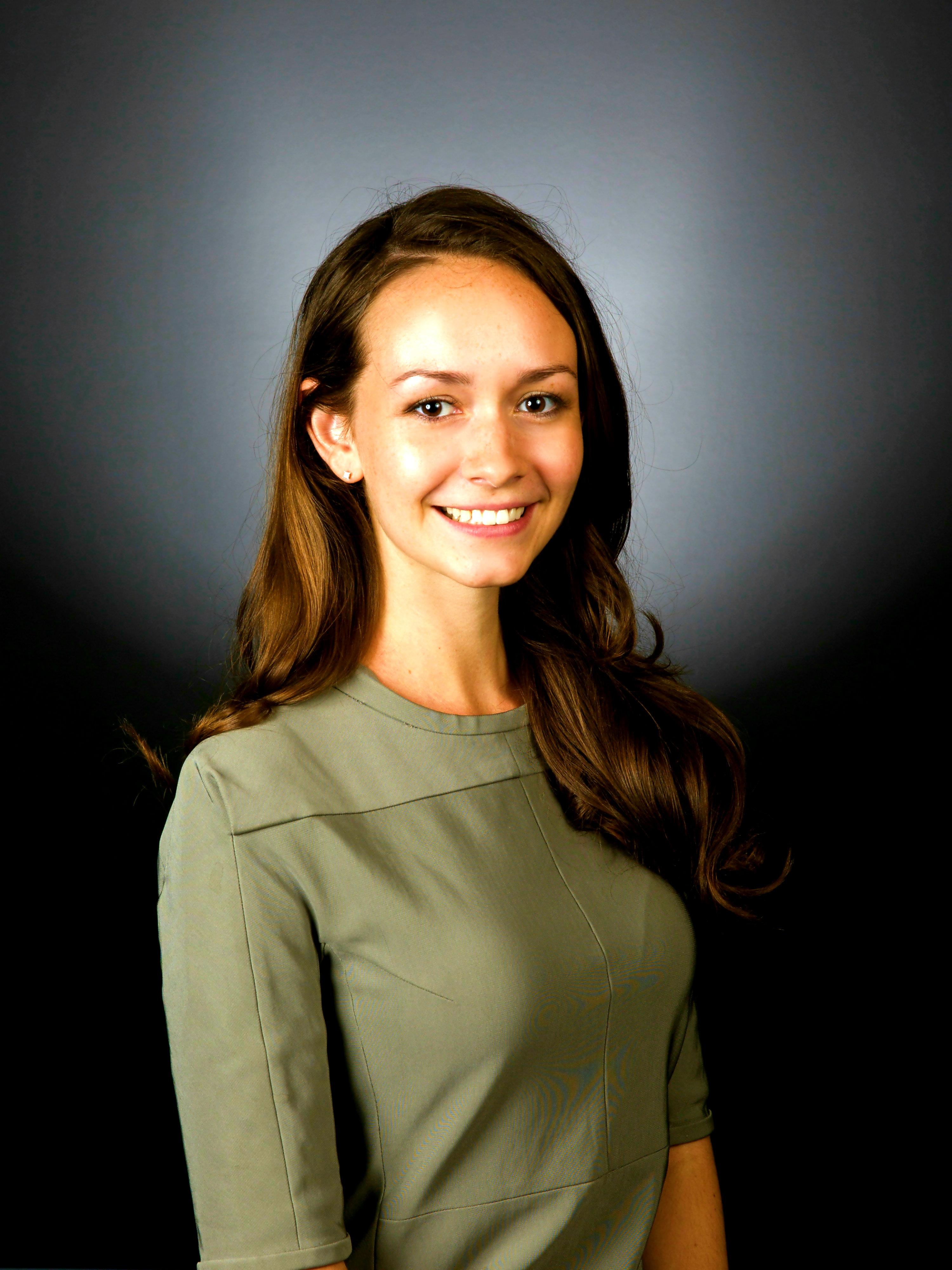 April Jeffries