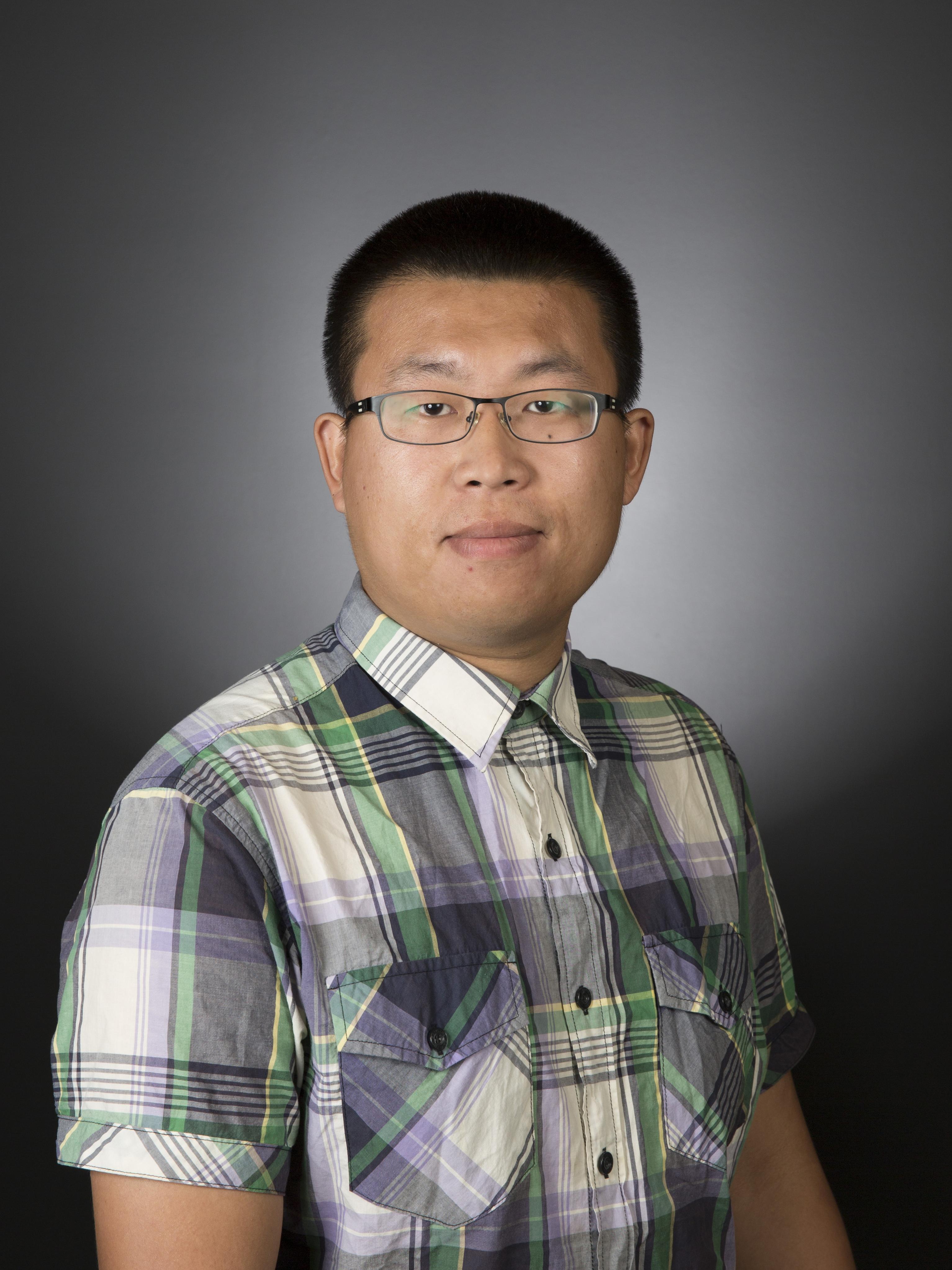 Xiaodong Meng (Leon)