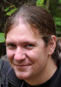 Dr. Michael Stuckelberger