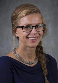 Dr. Tine Uberg Nærland