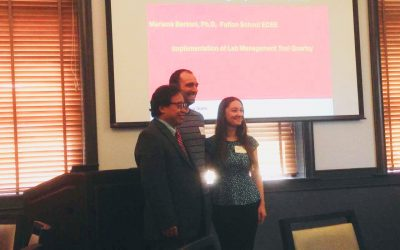 Defect Lab Wins Runner-Up in Safety Innovation Challenge