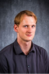 Dr. Rico Meier