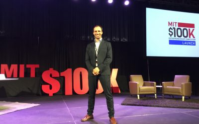 Crystal Sonic selected as MIT $100K finalist