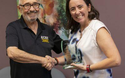 Prof. Bertoni named Palais Distinguish Faculty Scholar