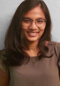 Niranjana Mohan-Kumar